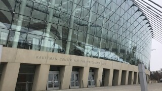 Kauffman Center implements metal detectors