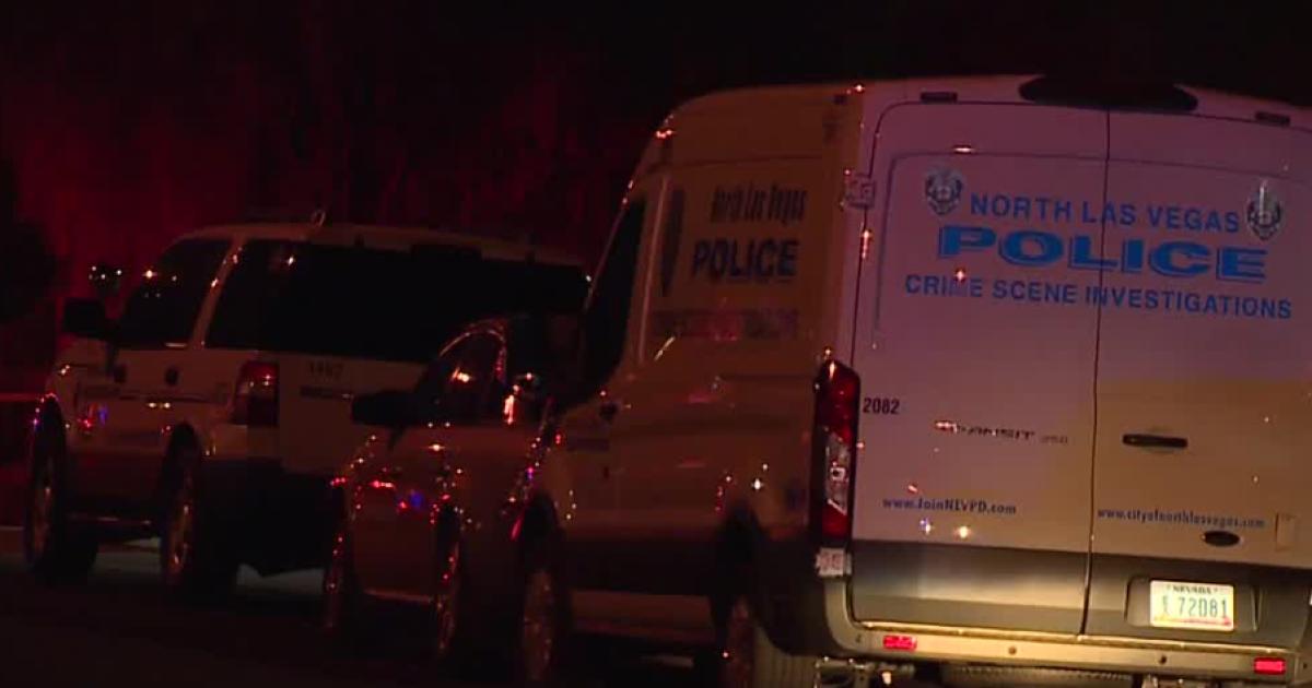 Three women dead in separate incidents across Vegas valley