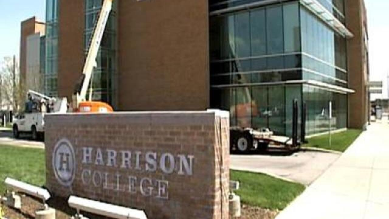 Universities offering assistance to Harrison College students after closure