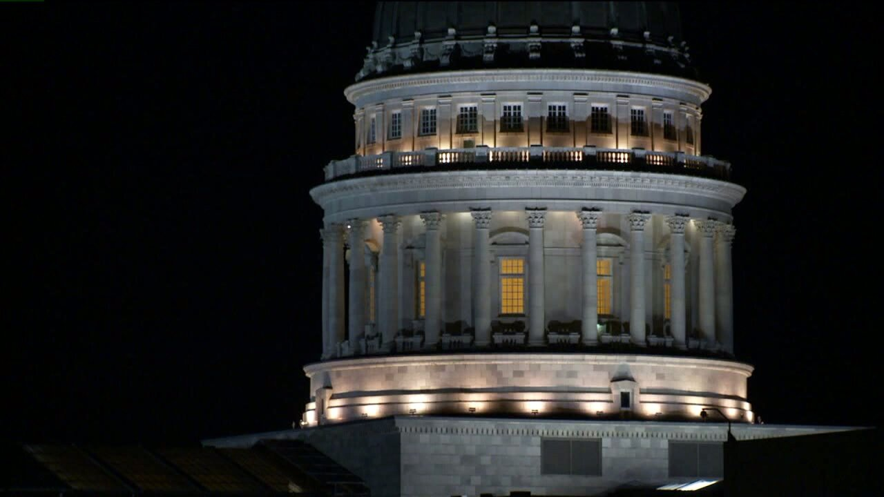 Utah Democrats in House announce elected leadership team ahead of special session