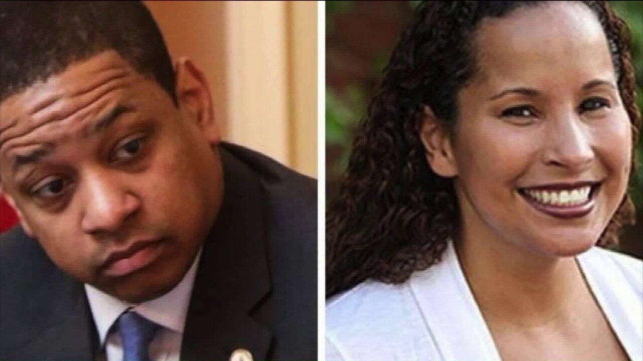 Fairfax retains Kavanaugh's lawyers. Tyson hires Christine BlaseyFord's.
