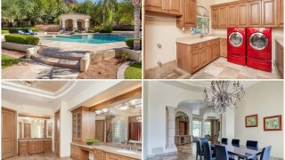 Pricey! Phoenix home on the market for $3,575,000