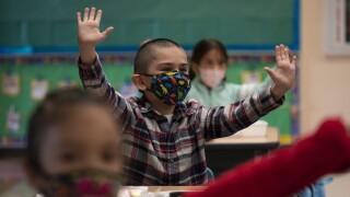 California Budget Education