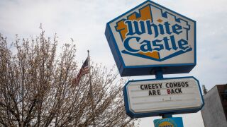 How to score free sliders at White Castle on Wednesday