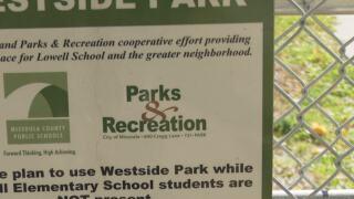 Missoula Parks and Rec