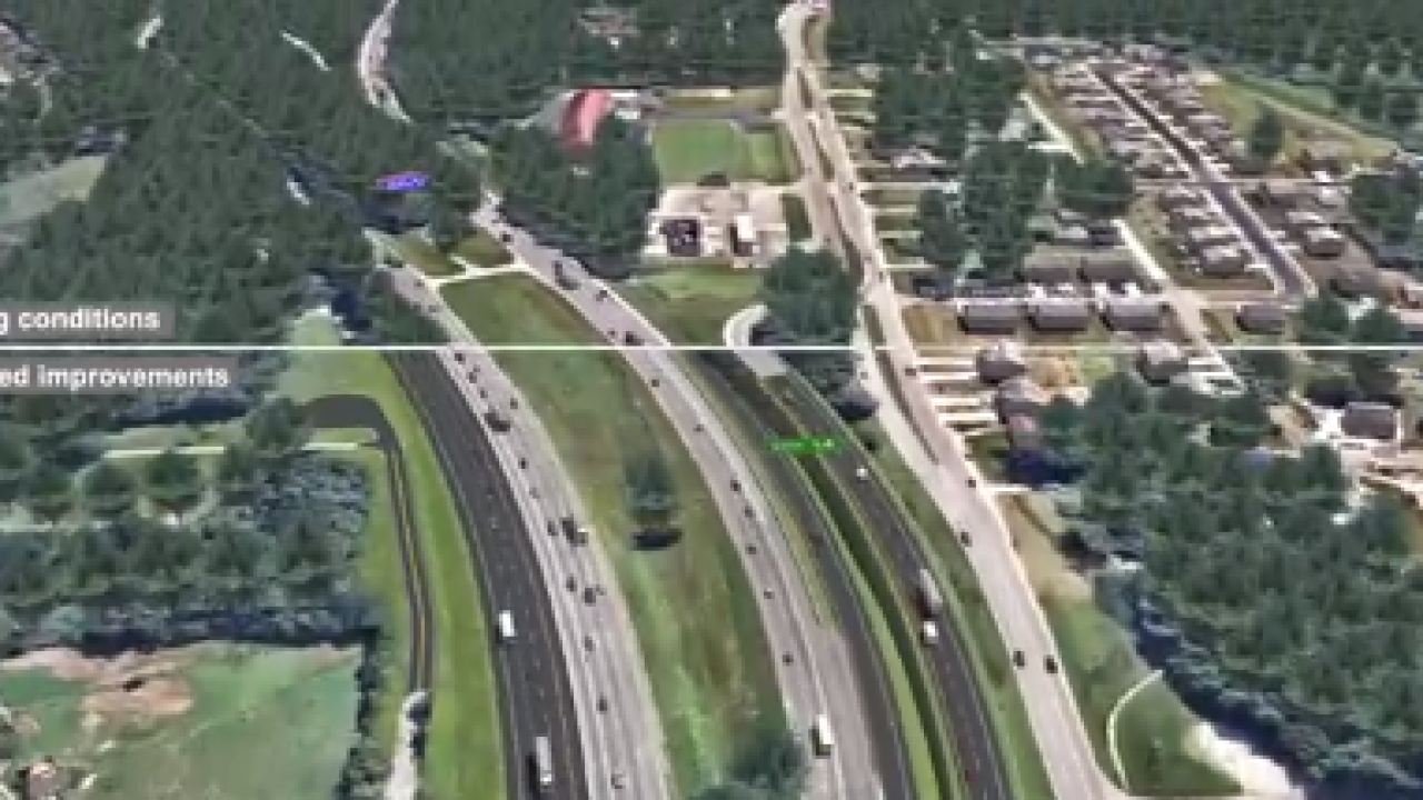 VDOT to hold public meeting on Bowers Hill interchange improvements