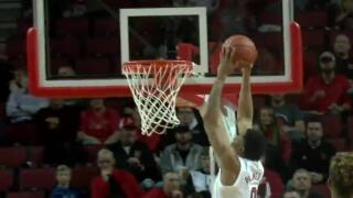 Nebraska Men's Basketball vs. Wayne State (Exhibition)