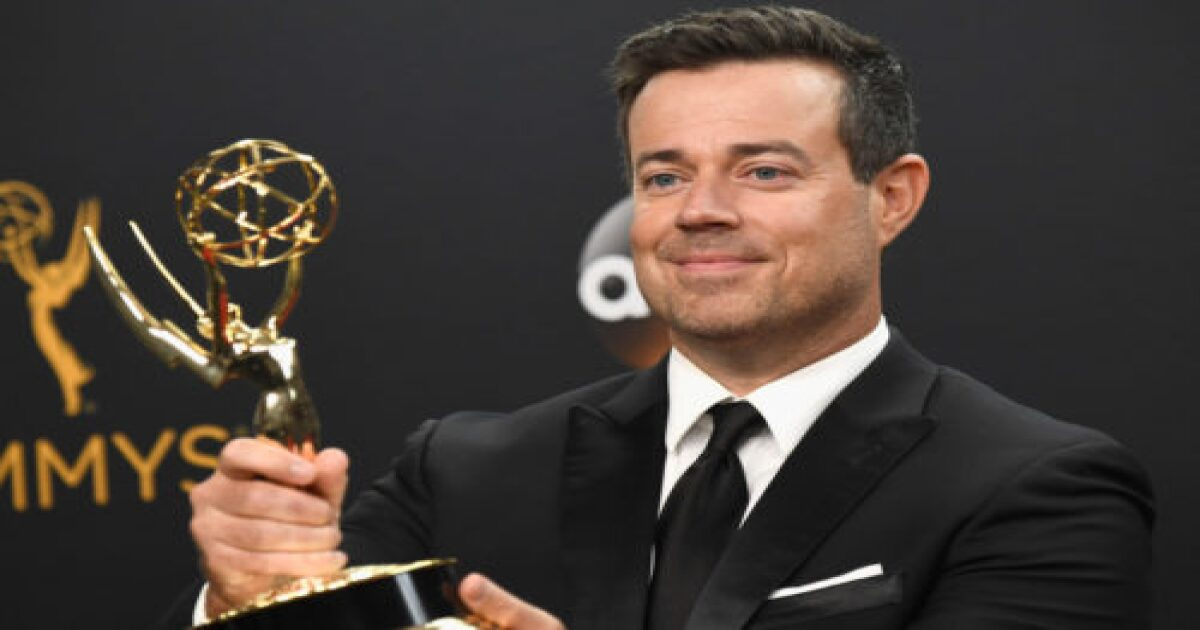 Carson Daly And His Wife Siri Are Expecting Baby No 4