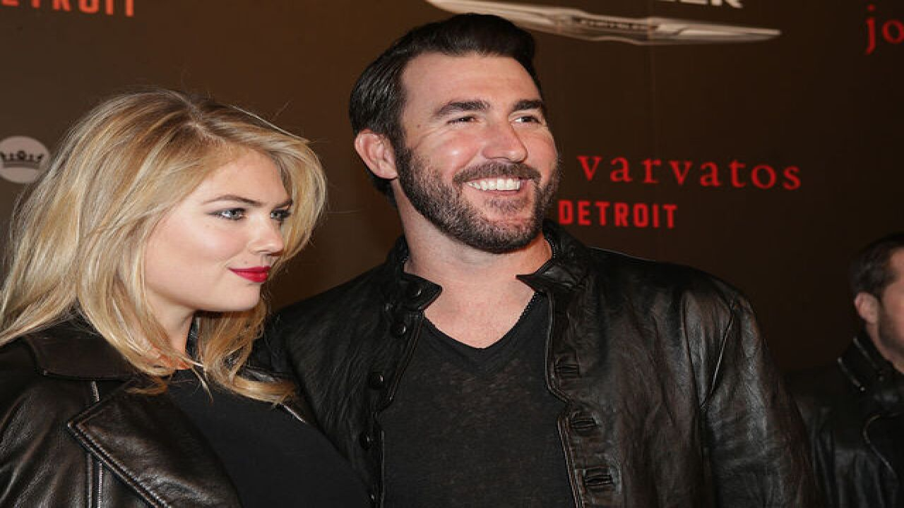 Justin Verlander, Kate Upton wedding is this week after World Series win