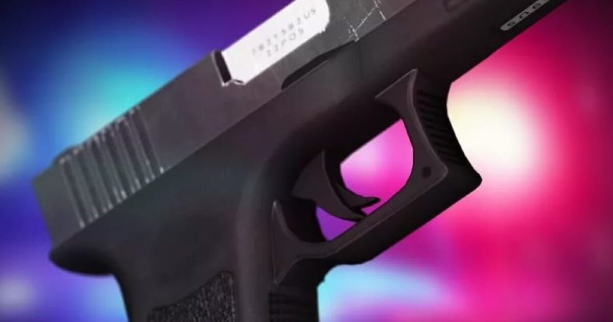 Pike County teen accidentally shot, killed by sibling
