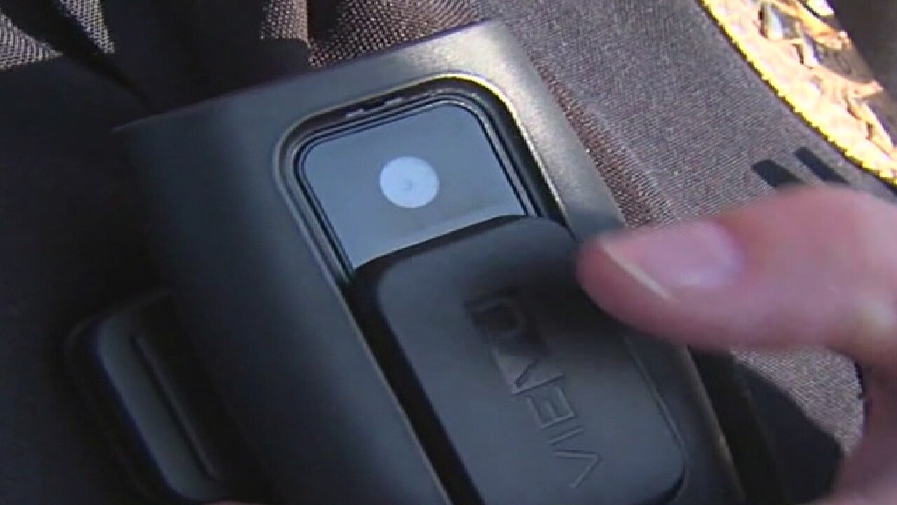 KCPD expected to purchase body cams soon