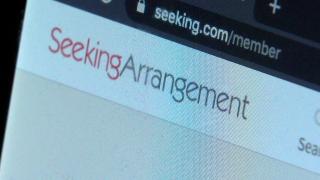 Seeking Arrangement