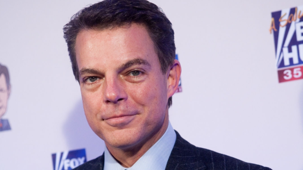Shepard Smith steps down as Fox News anchor