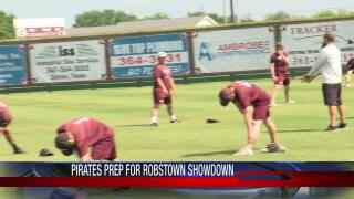 Baseball playoff schedule set for this weekend
