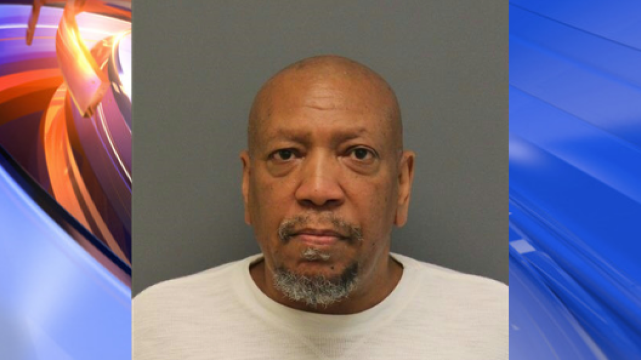 Portsmouth man arrested, charged with sexually assaulting juvenile
