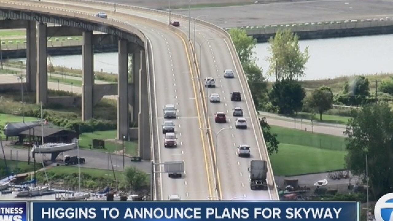 Skyway in line for major repairs