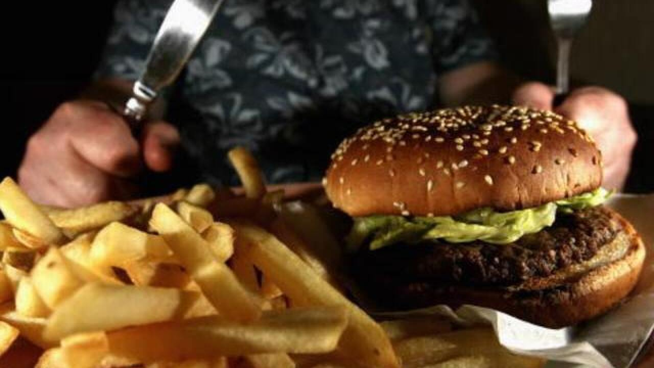 7 National Cheeseburger Day deals in the Valley