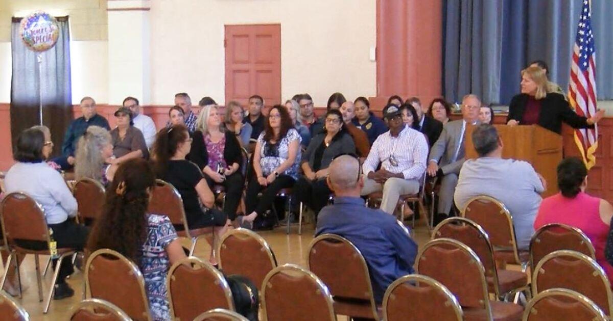 Santa Barbara court celebrates substance abuse treatment court program graduates