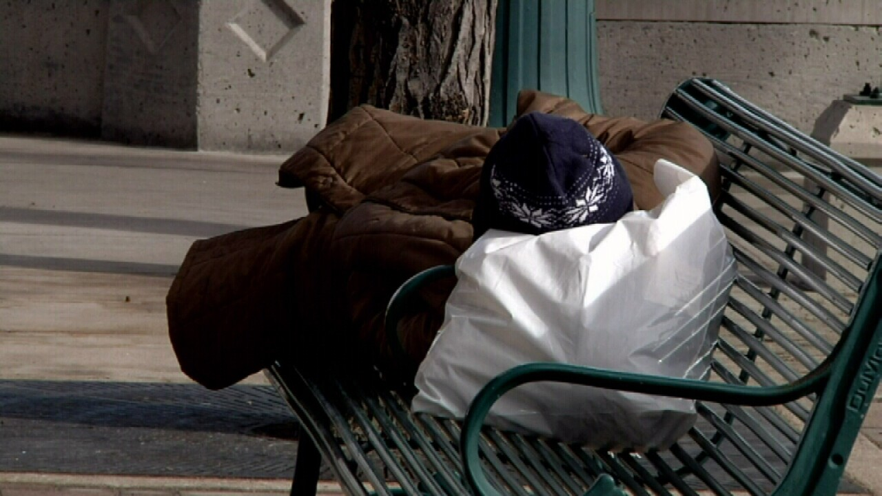 Cold Weather Help For The Homeless