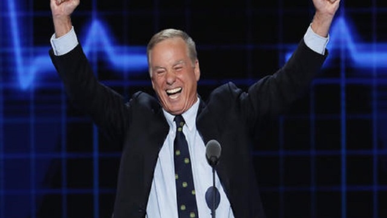 Howard Dean announces run for head of Democratic Party