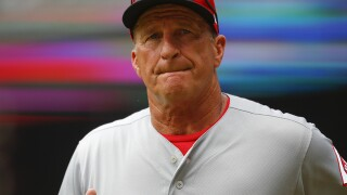 Broo View: Is Jim Riggleman 'the guy' for 2019 and beyond?