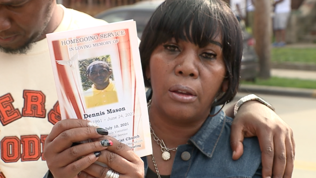 CLE family demands answers in unsolved fatal hit-and-run case