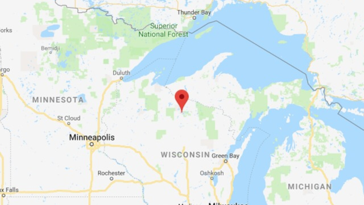 3 dead after helicopter crash in Wisconsin, AP reports