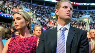 Ivanka, Eric Trump campaigning in Michigan next week