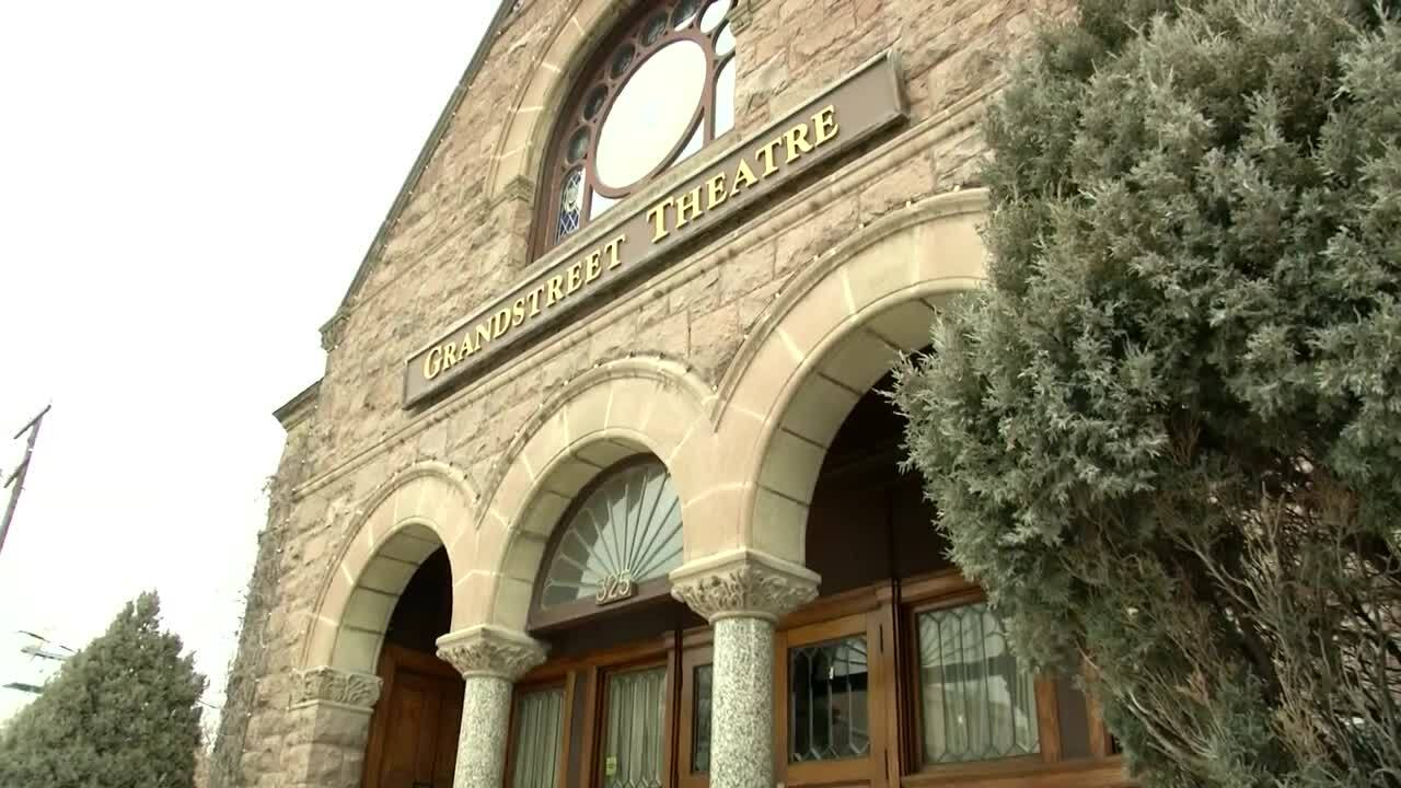Grandstreet Theatre receives grant from The Montana History Foundation