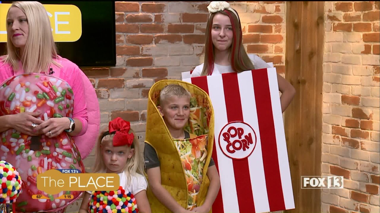 4 DIY Halloween costume ideas for any skilllevel