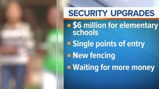 Major school security upgrades this year in St. Lucie County