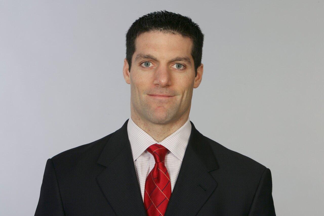 Nick Caserio