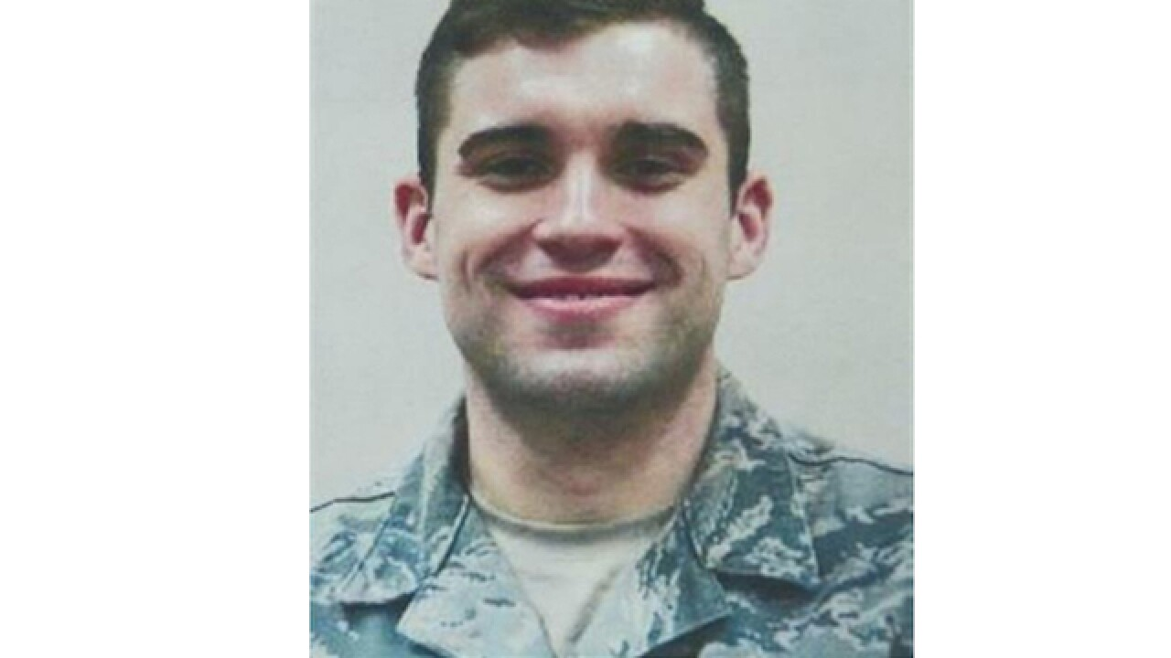 Search in Italy for missing U.S. airman from Indiana has ended