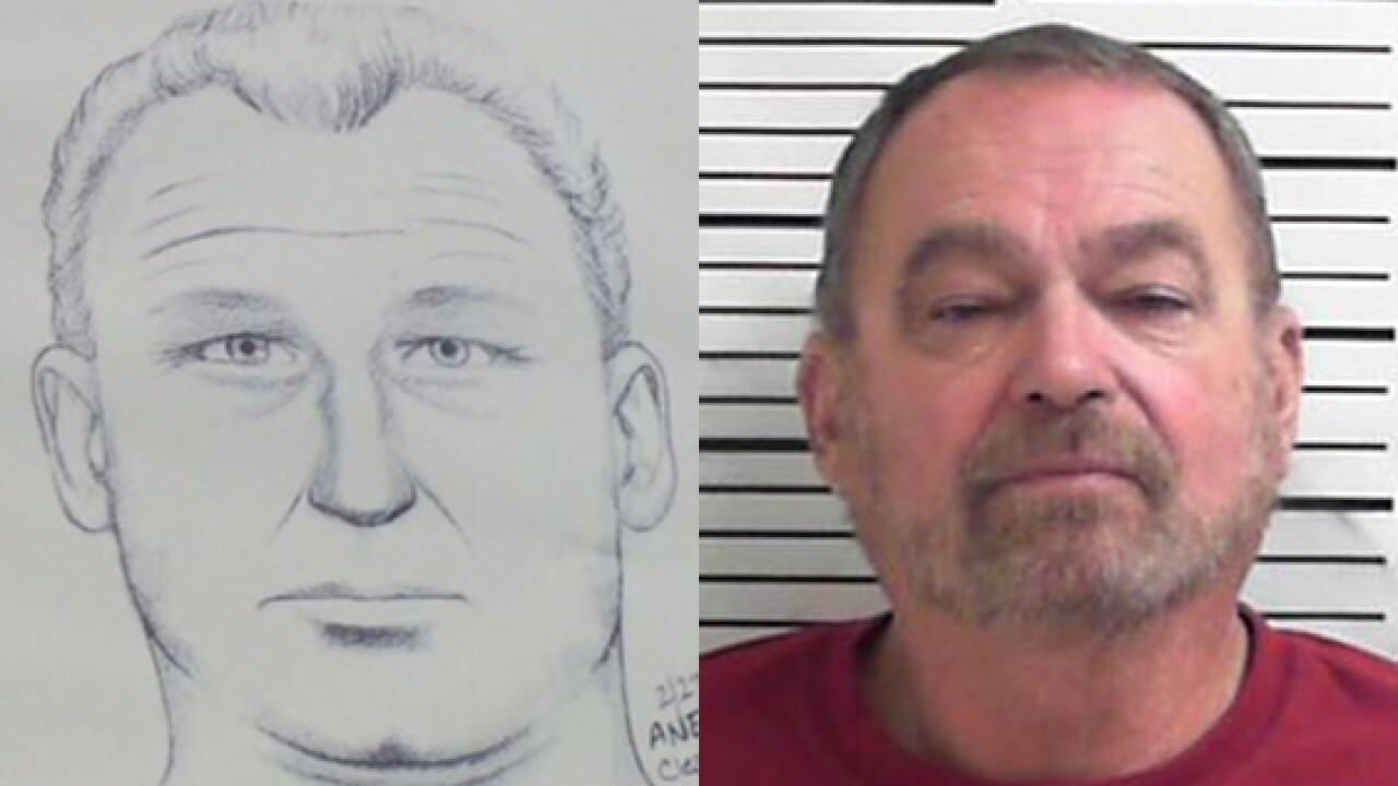 'Clearfield Rapist' arrested; police discuss details of nearly 30-year-old coldcase