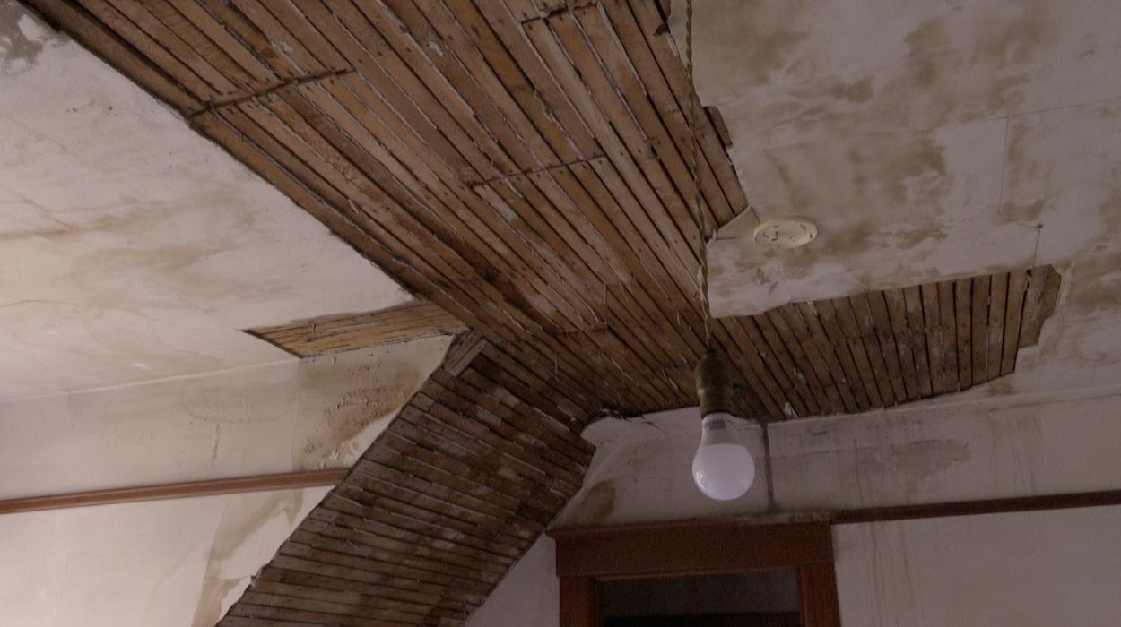 Conrad Mansion Restoration