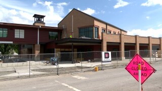 Helena School District takes possession of new elementary schools