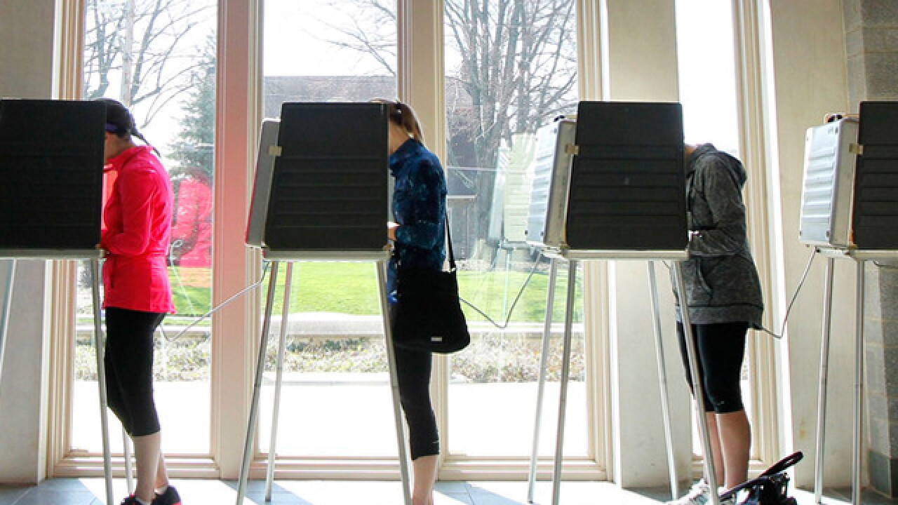 Hamilton County still needs poll workers, but officials expect voting to go smoothly this year