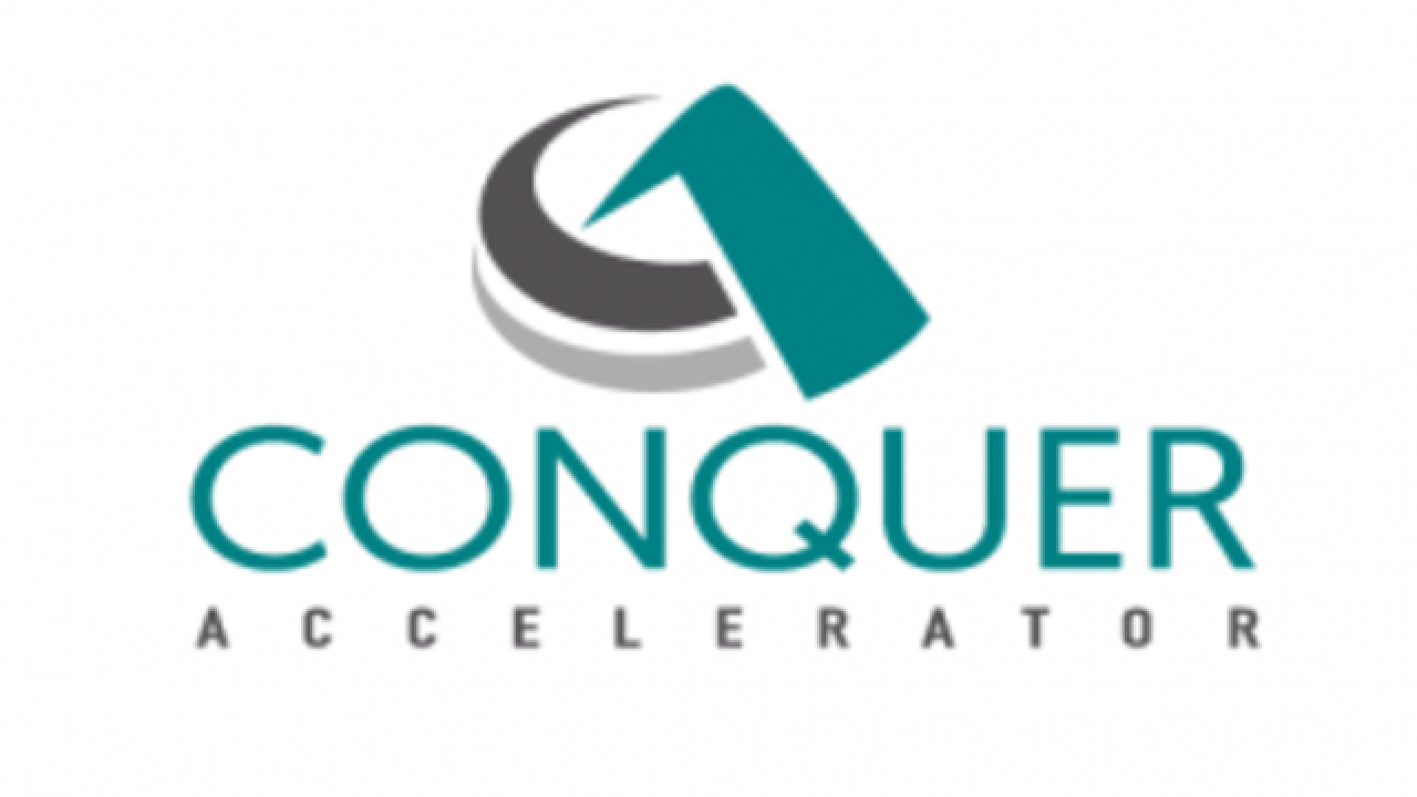 Conquer Accelerator Accepting Applications for FoUrth Season, launching june 2019