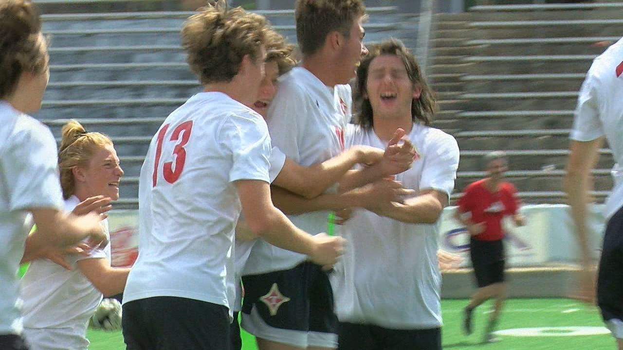 Thomasville Downs Pepperell; Advances to Final Four
