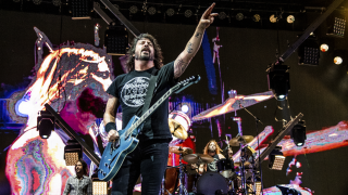 Foo Fighters coming to Grand Rapids