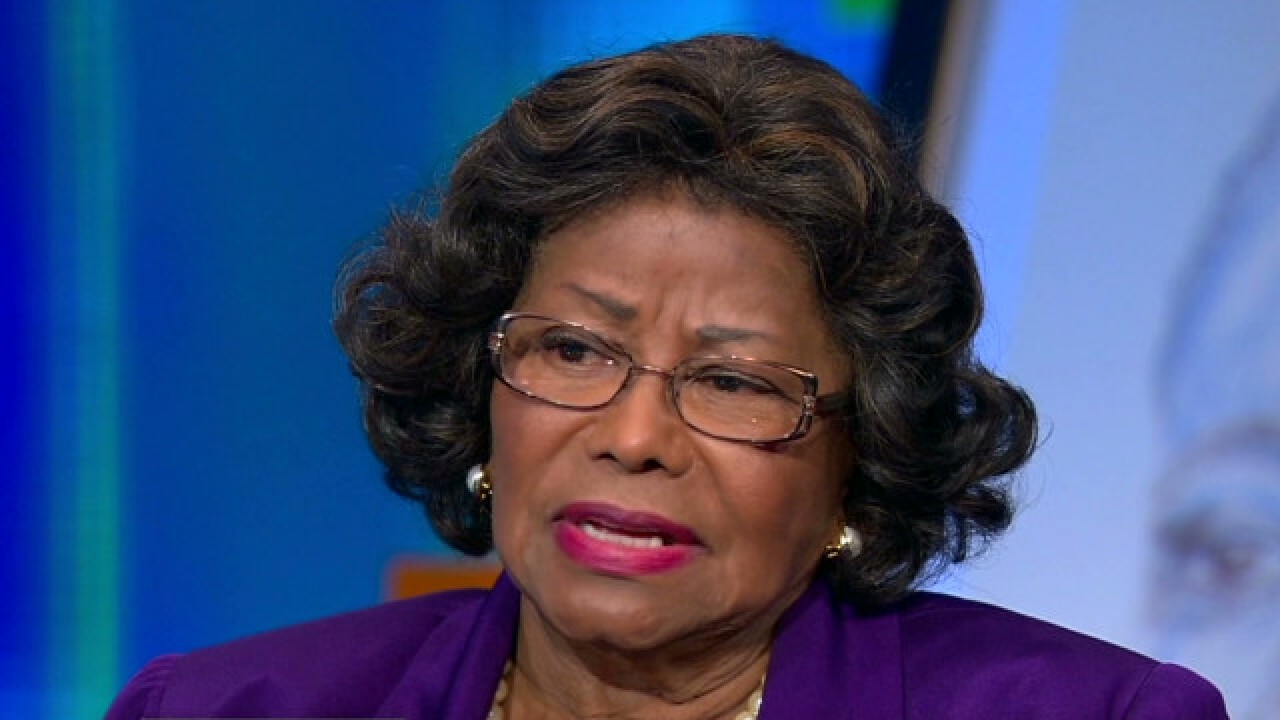 Katherine Jackson feared 'missing' by family after ongoing dispute