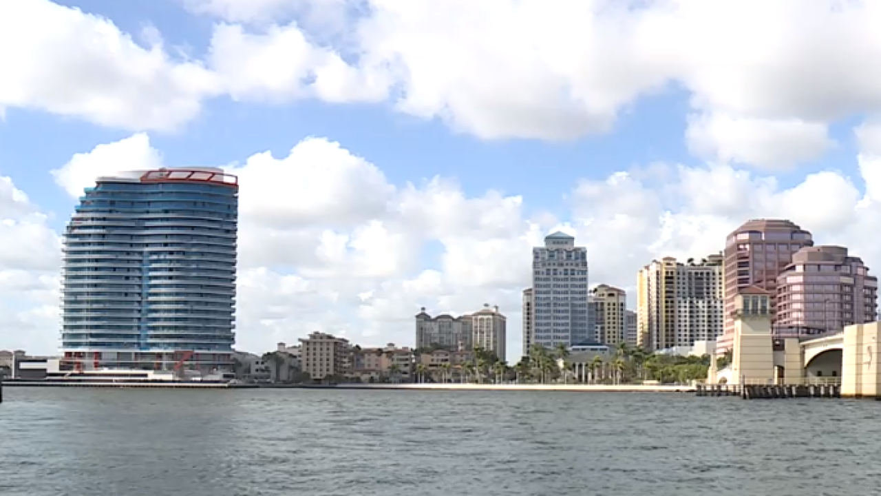 Big changes coming to downtown West Palm Beach