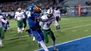 Winton Woods advances to Division II regional final with 38-12 win over Little Miami