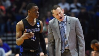 Historic season comes to an end as UB falls to Texas Tech