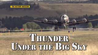 """""""Thunder Under The Big Sky"""" will air on KRTV on Saturday"""