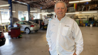 Owner of Furrin Auto