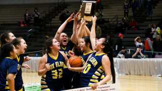 State C girls: Box Elder goes back-to-back with narrow win over Roy-Winifred