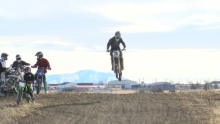 Electric City Dirt Riders rev up for training
