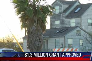 Corpus Christi receiving $1.3 million to buy homes in risky flood areas