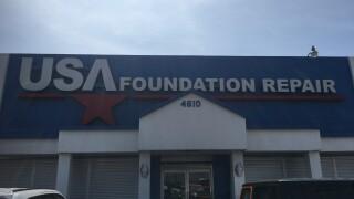 USA Foundation Repair is a Garcia family affair